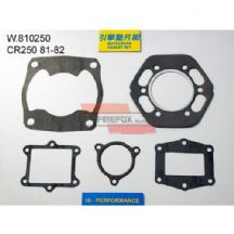 Honda CR250 1981 - 1982 Mitaka Top End Gasket Kit